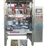 VFS5000F4 four side seal bag packing machine