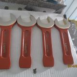 Hebei Sikai Non-sparking Tools Hand Tools Wrench, Striking Wrench, Open End Wrench