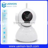 H.264 HD 720P IR cut wireless network IP camera home security device wifi camera IP cctv