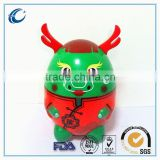 promotional gifts chinese zodiac candy jar candy box