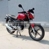 Ukraine hot selling 200cc motorcycle