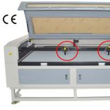 Multifunction High Power Laser Engraving Mechine for Nonmetals