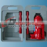 compact stable CE US standard hydraulic jack 20t with removable pump lever