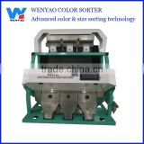 White Tea CCD color sorter machine