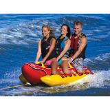 Inflatable Water Ski Tubes ,flying ski tube,inflatable crazy boat