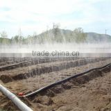 Flexible agriculture save water durable spray irrigation pipe