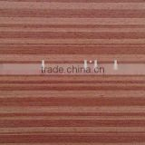 sapele MDF for funiture