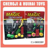 Cool Set Toys cheap kids easy learn magic tricks wholesale