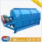 dry magnetic separator-magnetic equipment