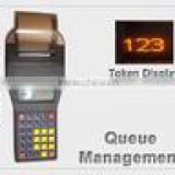 <b>Queue</b> <b>Management</b> <b>System</b> Software