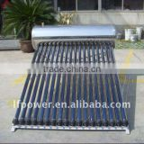 Non-pressurized Solar Water Heater stainless steel SUS304-BA