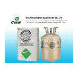 R409A Freon Gas HCFC Refrigerants for R-12 / a 20ft container