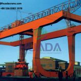 rmg type mobile container and gantry crane 40 ton price