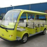 Theme Park 4 wheel tourist sightseeing bus