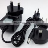 detachable plug power adapter