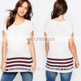 Fashionable Maternity Wear Shirts Maternity Clothing Wholesale