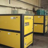 Screw Air Compressor (22KW-45KW)