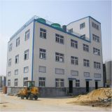 Three Storey Steel Structure Warehouse building with Best Price