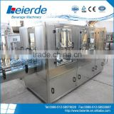 200-1000 Bottles per hour 5L water washing filling capping machine small production line