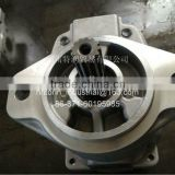 HOT!!! D80A-12 work pump gear pump 07432-72101(72103) hydraulic gear pump