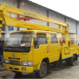 22m Working Height Aerial Working Truck for sale