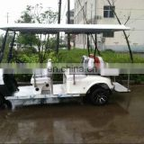 China factory OEM six Seats Lifited electric Golf Car