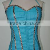 Newest degin corset for hot ladies wholesale corset