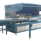 SL-09W Mattress roll packing machine