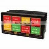 XXS-901, 902, 908 one, two, eight window announciator for digital meter