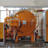 Metal Injection Molding (MIM) Debinding and Sintering Furnace