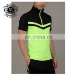 100% polyester volleyball men uniforms Wholesale jerseys set