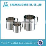 Stainless Steel Beaker,Stainless Steel Measuring Cup