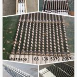 Heaters / heating coils / Heating elements for Glass Tempering Furnace