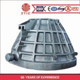 CITIC IC Factory Supply Super Duplex forged slag pot