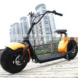 New design Fashion City 800W Adult 2 wheel Electric Scooter