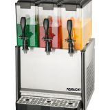 Juice Dispenser 3*12 Liter Tank
