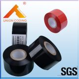 HC3 Type 30mm Width 120M length Black package date coding thermal ribbons