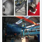 Vacuum Process Casting Equipments