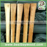 High quality wood pickaxe handle