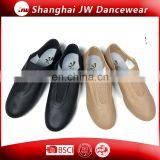 Central Gore Leather Jazz Shoe