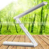 portable LED table lamp Foldable Rechargable Reading Desk Light Touch Control Folding