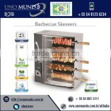 Rotary Electric Barbecue Skewers 5 at Market Price