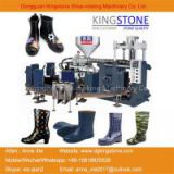 Rain Shoes Injection Machine Rain Boots Machine