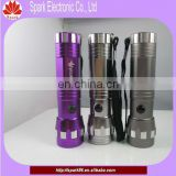 14 led flashlight promotional