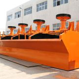 Flotation Machine for gold, copper, zinc, ore