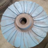 Alibaba pump impeller impeller pump impeller design