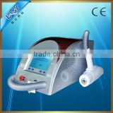 Facial Veins Treatment Cheap Nd Yag Hori Naevus Removal Laser Hair Removal Machines 800mj