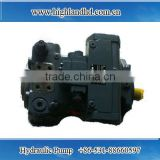 Highland hydraulic pump A4V with factory prices
