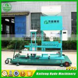 Agriculture products seed auto packing machines