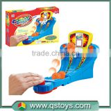 Game toy Intellgent mini basketball selling toy
